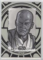 Unknown Artist (Mace Windu) /1