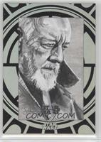 Unknown Artist (Obi-Wan Kenobi) #1/1