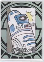Unknown Artist (R2-D2) /1