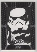 Unknown Artist (Stormtrooper) #1/1