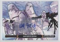 Snowtrooper Invasion (Matt Busch)