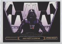Darth Vader's Interruption /10