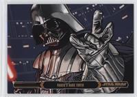 Vader's Dark Truth #/10