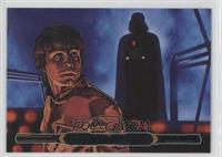 Meeting Vader