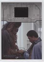 Lando's Redeption