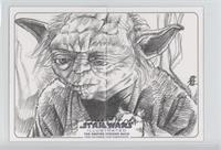 Patrick Richardson (Yoda) /1