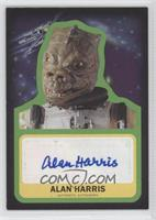 Alan Harris as Bossk