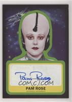 Pam Rose as Leesub Sirln