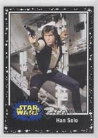A New Hope - Han Solo