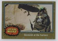 Return of the Jedi - Skirmish at the Sarlacc /50