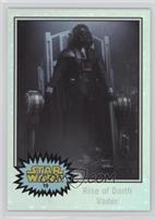 Revenge of the Sith - Rise of Darth Vader #/150