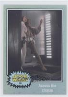 A New Hope - Across the chasm #/150