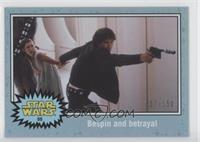 The Empire Strikes Back - Bespin and betrayal /150