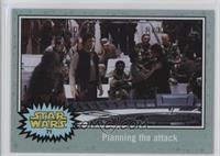 Return of the Jedi - Planning the attack #/150