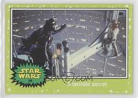 The Empire Strikes Back - A terrible secret