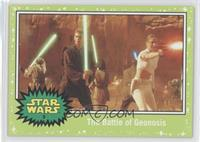 Attack of the Clones - The Battle of Geonosis