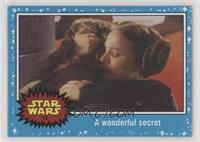 Revenge of the Sith - A wonderful secret