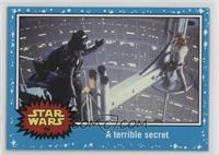 The Empire Strikes Back - A terrible secret