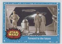 The Empire Strikes Back - Forward to the future