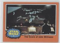 The Score of John Williams