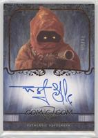 Rusty Goffe as Jawa #/10