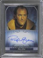 Ralph Brown as Ric Olie #/28