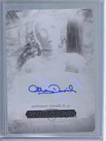 Anthony Daniels as C-3PO #1/1