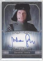 Julian Glover as General Veers