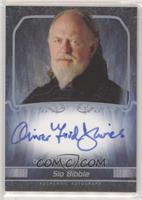 Oliver Ford Davies as Sio Bibble