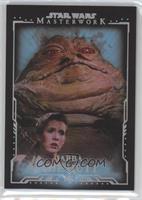 Jabba The Hutt #/299