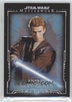 Anakin Skywalker #/299