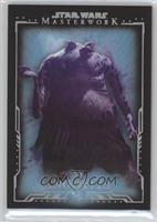 Sy Snootles #/299