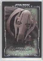 General Grievous #/50