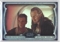 Obi-Wan Kenobi, Qui-Gon Jinn /299