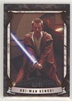 Obi-Wan Kenobi #/99