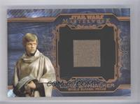 Luke Skywalker, Shield Bunker, Frame /155