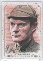 Dan Bergren (General Veers) /1