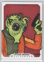 Matt Minor (Greedo) /1