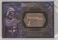 Darth Vader, Han Solo's Blaster #/129