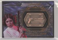 Princess Leia Organa, Leia's Blaster #/129