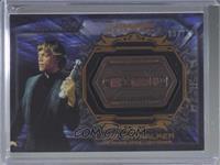 Luke Skywalker, Luke Skywalker's Lightsaber (Lightsaber Off) #/129