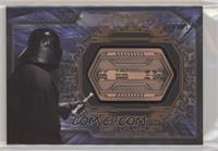 Darth Vader, Luke Skywalker's Lightsaber #/129