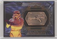Stormtrooper, Stormtrooper Blaster Rifle #/129