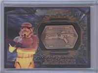 Stormtrooper, Stormtrooper Blaster Rifle /129