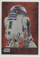 R2-D2 #/250