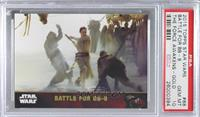 Storyline - Battle for BB-8 [PSA 10 GEM MT] #/100
