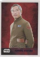 Admiral Statura