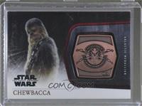 X-Wing - Chewbacca