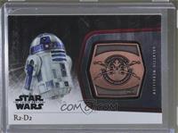 X-Wing - R2-D2