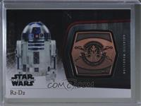 X-Wing - R2-D2 [Noted]